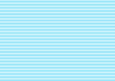 Bande blu Fotografia Stock Libera da Diritti