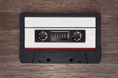 Bande de cassette sonore de vintage Image stock