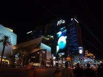 Bande 1 de Las Vegas Photographie stock
