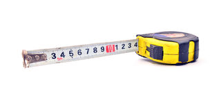 Bande de mesure Image stock