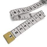 bande de mesure D'isolement illustration 3D Photo libre de droits