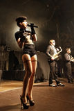 Bande de Parov Stelar Photo stock