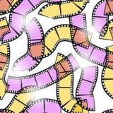Bande de photo (sans joint) Image libre de droits