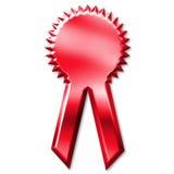 Bande de récompense Image stock