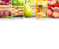 Bande del preparato della frutta Fotografie Stock