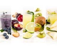 Bande del preparato della frutta Immagine Stock