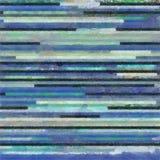 Bande e linee di Art Abstract della pittura a olio Beautifulbackground per il vostro sito Web, insegne, coperture illustrazione vettoriale