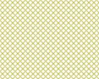 Bande marroni diagonali Fotografia Stock