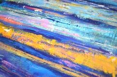 Bande verticali di colore Contesto con le linee acriliche ornamento Modello di lerciume Allinea la priorità bassa Fotografie Stock