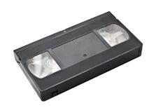 Bande vidéo en cassettes Images stock