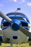 Bandeau d'aéronefs légers Photographie stock