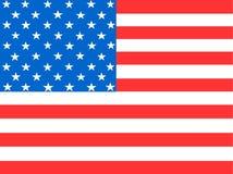 Bandeira ilustração do vetor