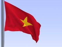 Bandeira Imagem de Stock