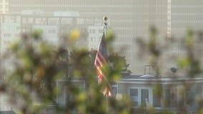 Bandeira americana San Francisco filme