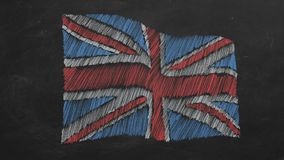 Bandeira brit?nica
