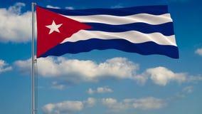 Bandeira cubana