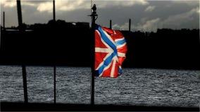 Bandeira da marinha filme