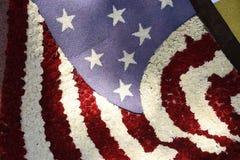 Bandeira das flores Imagem de Stock Royalty Free