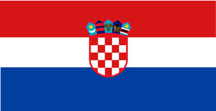 Bandeira de Foto de Stock Royalty Free