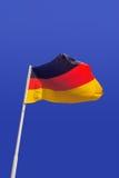 Bandeira de Alemanha Imagem de Stock