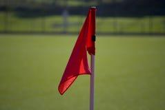 Bandeira de canto Imagens de Stock
