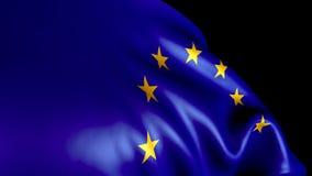 Bandeira de Europa filme