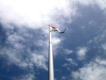 Bandeira de Hungria fotos de stock royalty free