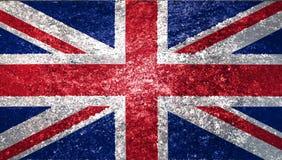 Bandeira de Inglaterra imagens de stock royalty free