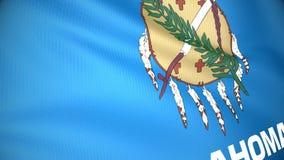 Bandeira de Oklahoma