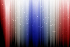 Bandeira de Tailândia Fotografia de Stock Royalty Free