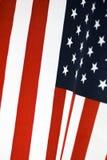Bandeira de Verticle Imagens de Stock