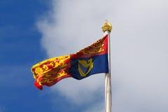 Bandeira de Windsor Fotografia de Stock