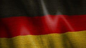 Bandeira do alemão de serapilheira filme