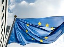 Bandeira do Eu Fotografia de Stock