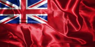 Bandeira do Reino Unido de Grâ Bretanha e do norte variantes ilustração royalty free