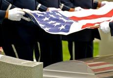 Bandeira e país Fotografia de Stock Royalty Free