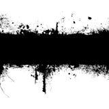 Bandeira gótico Fotografia de Stock