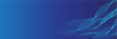 A bandeira geométrica abstrata moderna da Web e do inseto projeta Fotografia de Stock Royalty Free