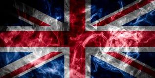 Bandeira nacional de Kindom unido ilustração royalty free
