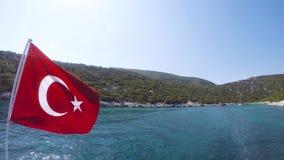 Bandeira turca filme