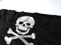 Bandeira xxx de ondulação Imagens de Stock Royalty Free
