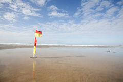 Bandeiras fotografia de stock