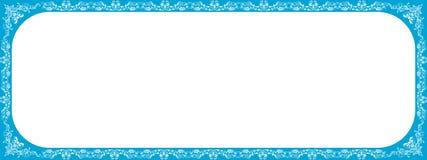 Bandeiras, projetos prontos para o trabalho do bilboard imagem de stock