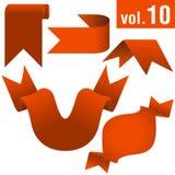 Bandeiras vol.10 Imagem de Stock