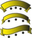 Banden Royalty-vrije Stock Afbeeldingen