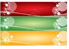 Bandera Fotos de archivo libres de regalías