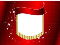 Bandera Fotografía de archivo libre de regalías