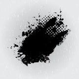 Bandera de Grunge Foto de archivo libre de regalías
