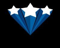 Bandera de la estrella