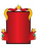 Bandera de la venta Imagen de archivo libre de regalías